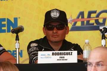 Freddie Rodriguez